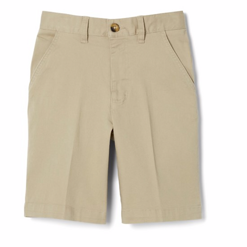 Boys Shorts - Husky