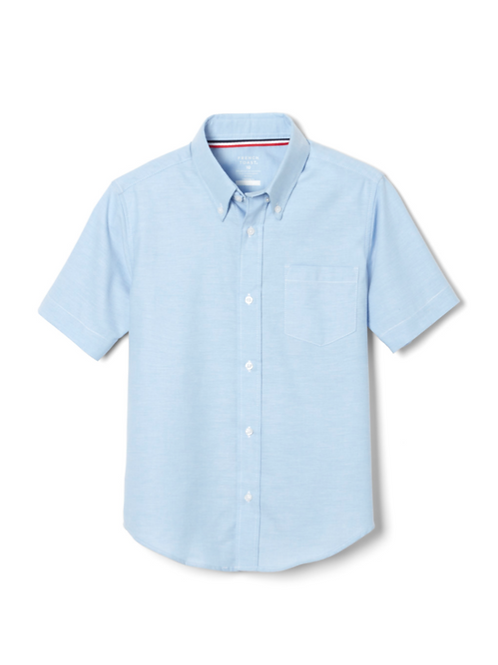 Adult S/S Oxford