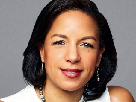 Susan Rice Tapped By President Joe Biden