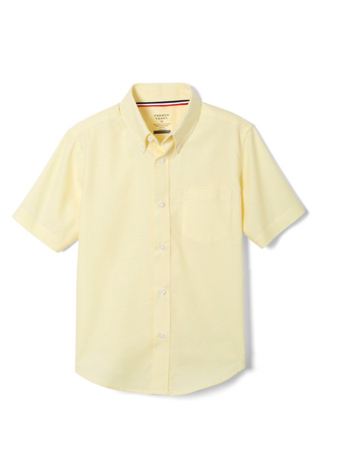 Youth S/S Oxford