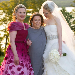 Hillary Clinton, Her Mother, & Her Daughter