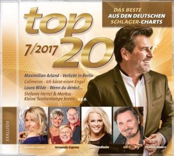 TOP 20  7/2017