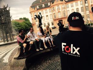Folx TV Interview 2017