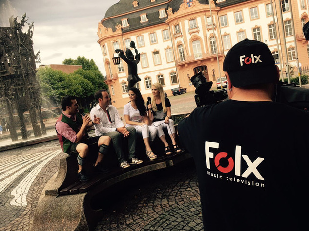 Folx TV Interview 2017