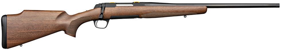 Browning X-Bolt SF Hunter II Monte Carlo Threaded