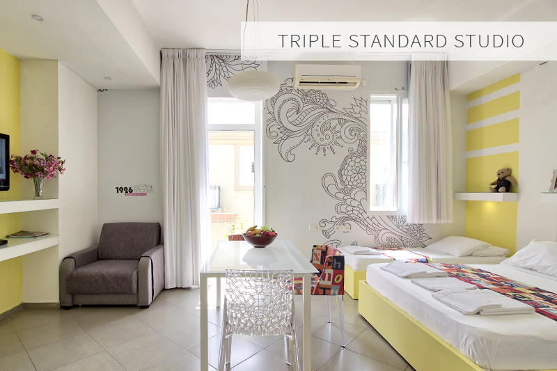 triple standard