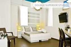 double superior