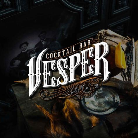 Vesper | Logo | Branding