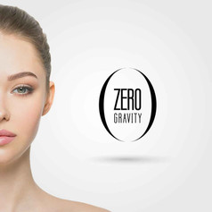Zero Gravity | Logo | Product Design | Advertisement