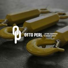 Otto Perl | Web Design | Logo | Branding