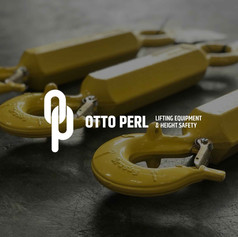 Otto Perl | Web Design | Logo