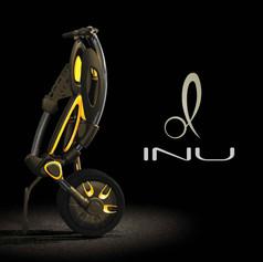 Inu | Logo | Product Design