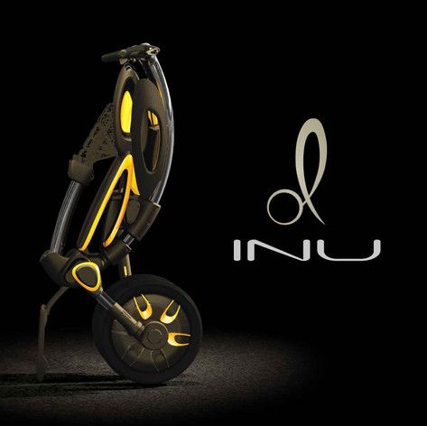 Inu | Logo | Product Design
