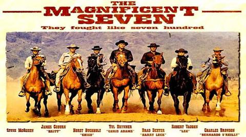 The Maginificent Seven