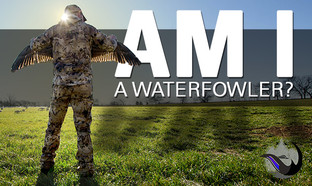 Am I A Waterfowler?