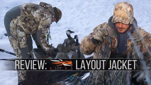 The Sitka Gear Layout System