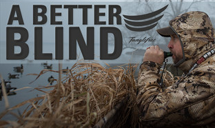 A Better Blind: The Tanglefree Panel Blind