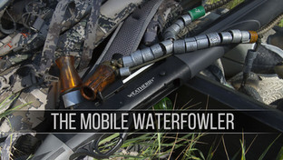 The Mobile Waterfowler