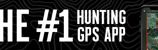 Use OnX Hunt To Find Your Next Blind
