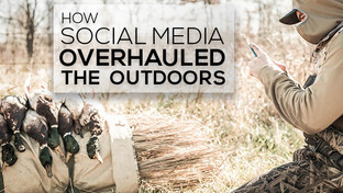 How Social Media Overhauled The Outdoors