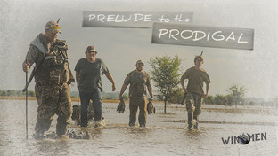 Prelude To The Prodigal