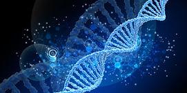 Blue helix human DNA structure.jpg