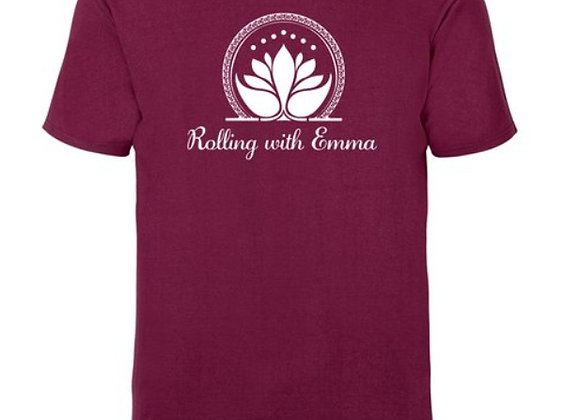 Rolling with Emma T-Shirt