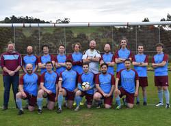 Mens team 2020