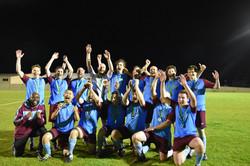 2020 SC3 Cup Winners