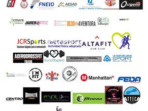 Los colectivos del ámbito del ejercicio físico y fitness de CLM se unen