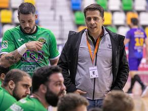 Carlos Yuste, nuevo director general de Deportes de Castilla-La Mancha