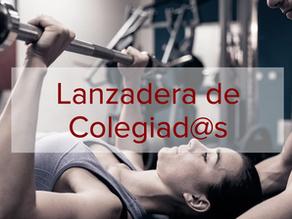 """Nace la """"Lanzadera de colegiad@s"""" del COLEF CLM"""