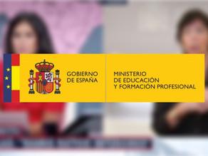 Consejo COLEF recuerda a la Ministra de Educación y FP la importancia de la EF