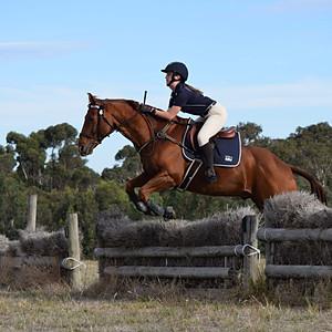 Mini Horse Trials & Games