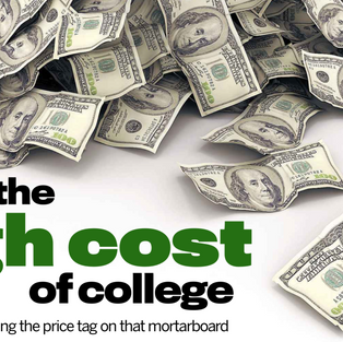 Beating the High Cost of College (7/5/20)