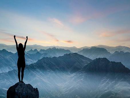Jill Shares an Inspiring Story of Success