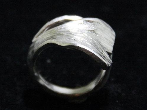 Gingoblatt Ring