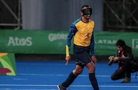 O que se sabe sobre o esporte paralímpico e a Odontologia do esporte?