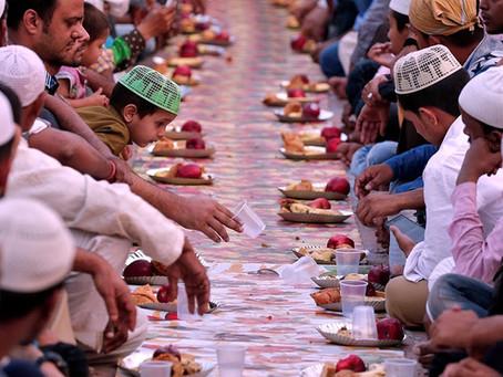 O Ramadã e o Esporte