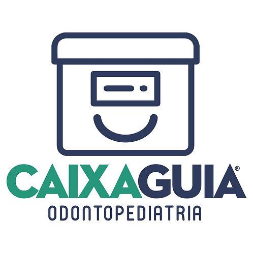 Caixa Guia Odontopediatria