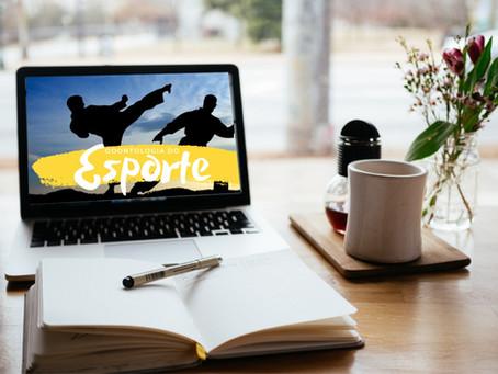 Cursos Online e gratuitos para o Dentista do Esporte