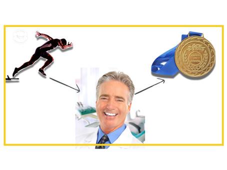 Dentista do esporte: Qual o perfil profissional necessário?