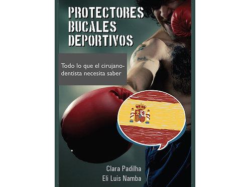 E-book: Protectores Bucales Deportivos