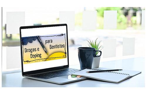 E-book: DDD-Drogas e Doping para Dentistas