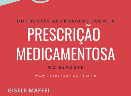 Diferentes abordagens sobre a prescrição de medicamentos