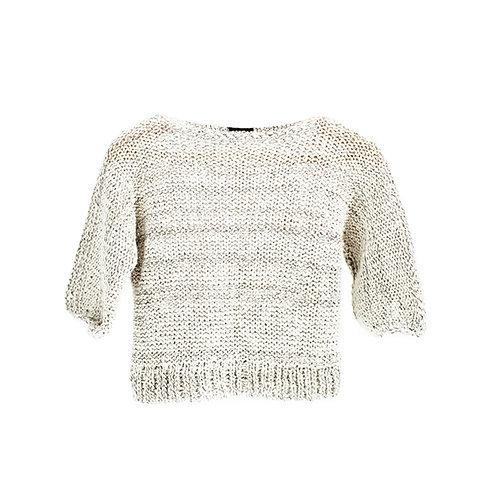 Sweater 3/4 pieza unica sin cambio