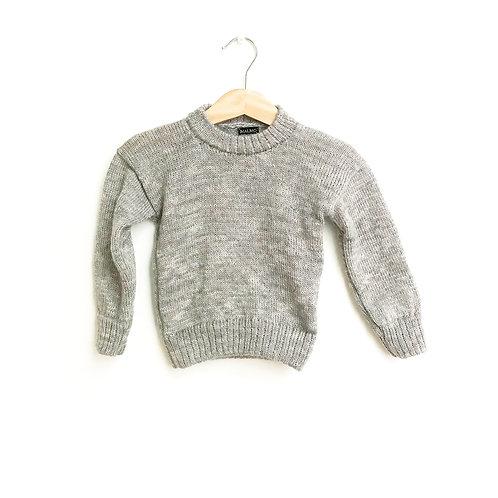 Sweater tejido niñas y niños