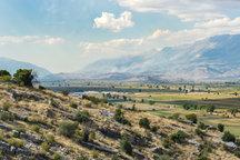 Southern Albania