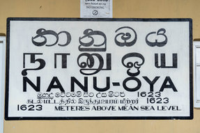 NANU-OYA