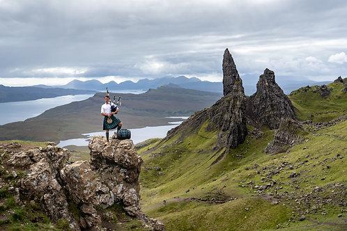 Outlandish Scotland 2021